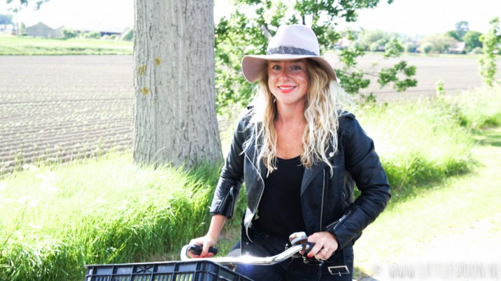 Stefanie van der Maas - Little Spoon