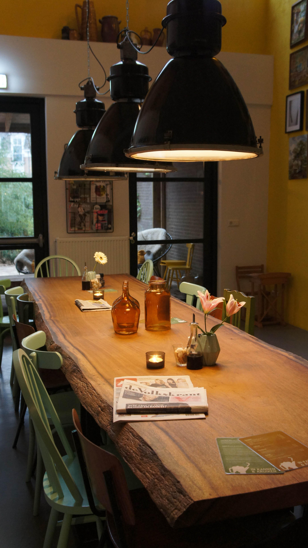 Hotspot In Kannen en Kruiken, Breda