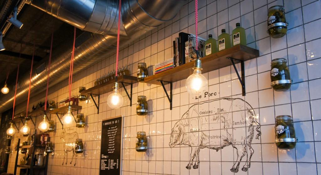 Firma Pickles, Rotterdam