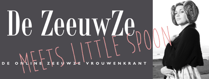 ZeeuwZe meets Little Spoon