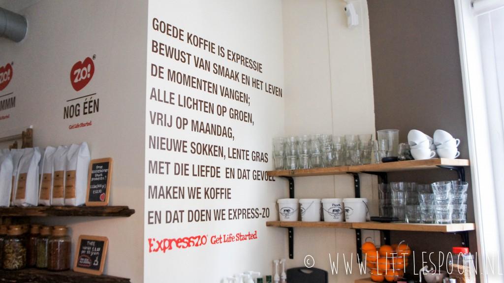 Expresszo, Middelburg
