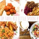 Op tafel bij Little Spoon #1