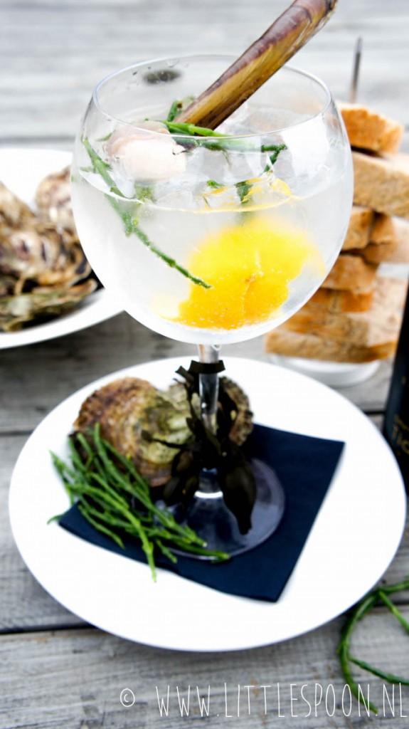 Gin Tonic met een vleugje Zeeland