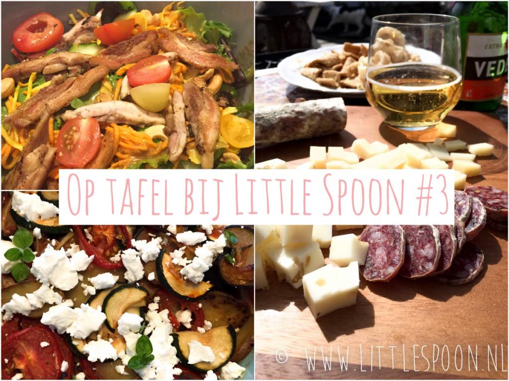 Op tafel bij Little Spoon #3
