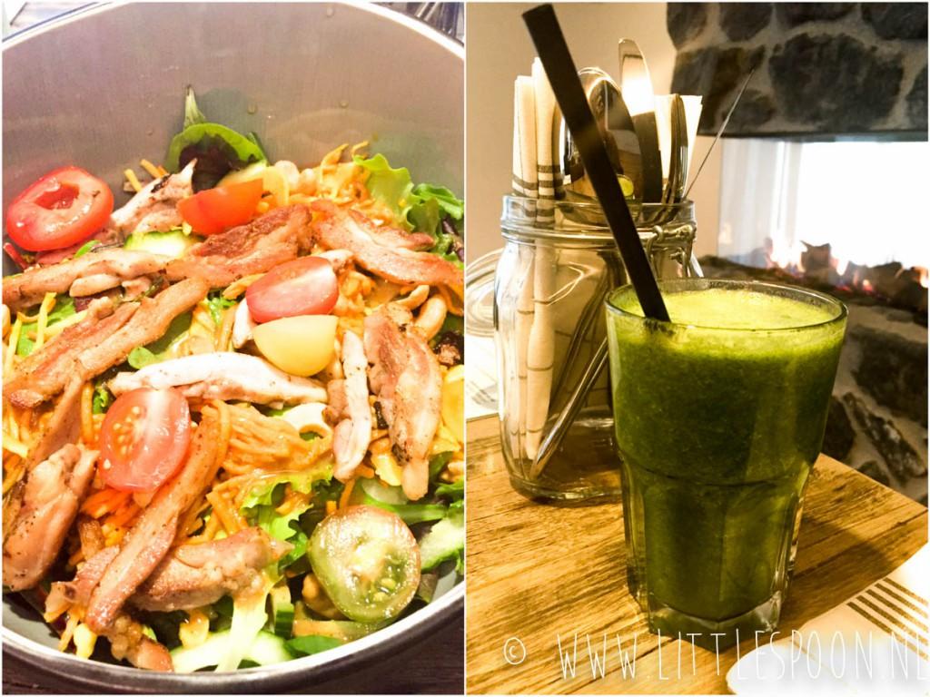 SPA Domburg voor me-time en lekker eten