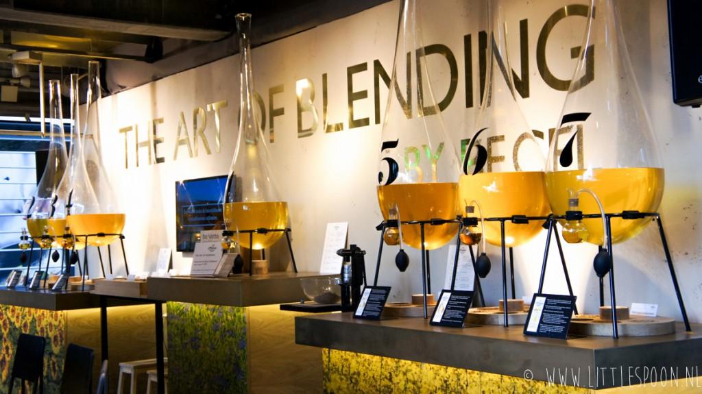 Olie Blend Bar by Becel