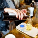 Zelf olie blenden in de Blend Bar