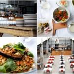 Pop-up restaurant Timmerfabriek in Vlissingen