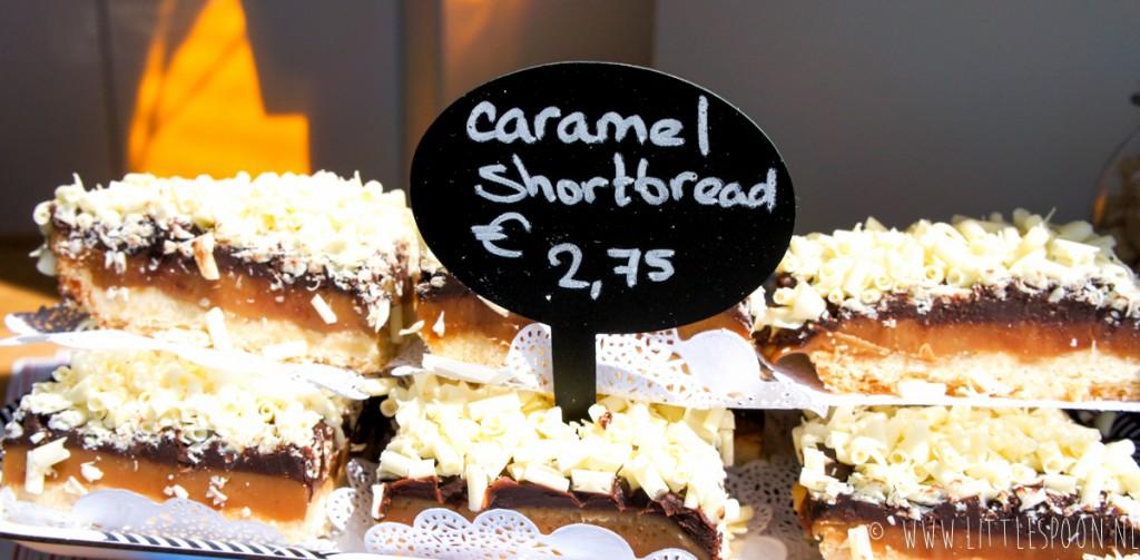 Cake Dealer, taart vanuit de leukste caravan ever