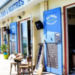 Oesters en meer bij Ché Luz in Etel, Bretagne