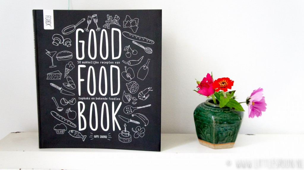 REVIEW // Good Food Book #2