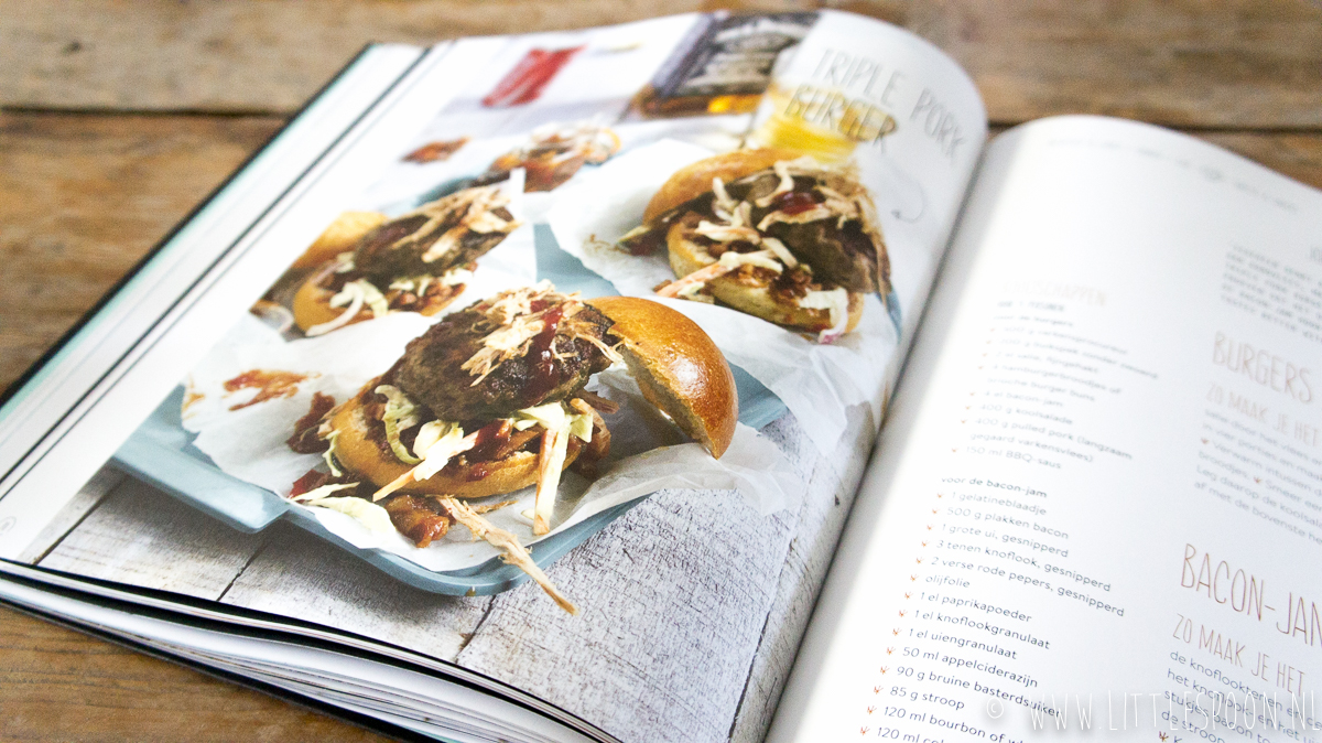 REVIEW // Good Food Book #2