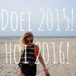 Doei 2015 // Hoi 2016