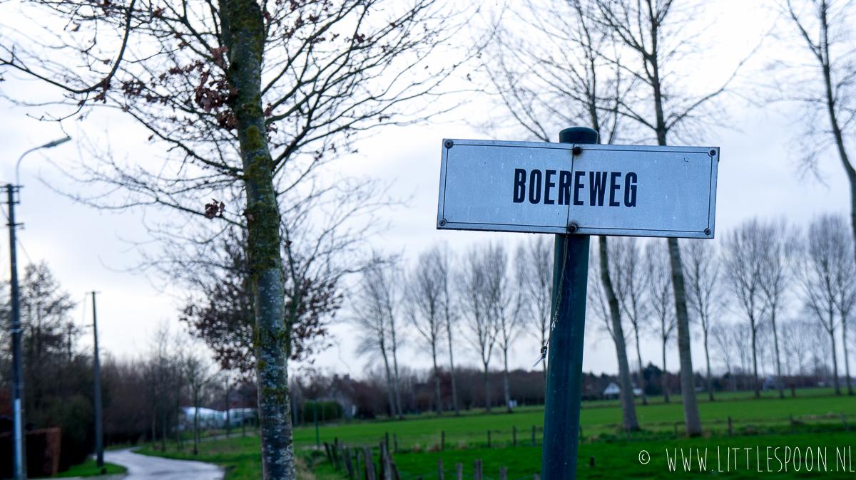 B&B De Weide Wereld // Brugge