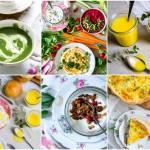 30 x recepten voor Pasen