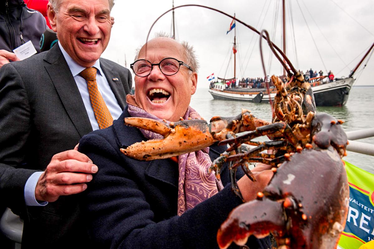 Op donderdag 31 maart opende het seizoen van de Oosterscheldekreeft. Ik was er bij en kwam tot de conclusie dat die kreeft uit Zeeuwse wateren echt de lekkerste ooit is. Vandaag vertel ik je er alles over.