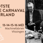 Cuisine Machine // Vlissingen // 13-14-15-16 mei