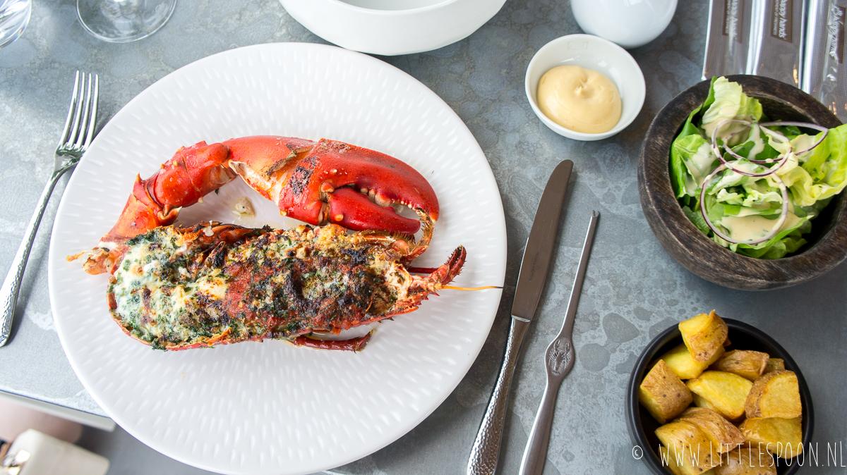 Zee/Land/Zilt: eten boven de oesterputten van Yerseke