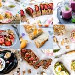 20 gezonde(re) ontbijtjes // Weer terug in het ritme