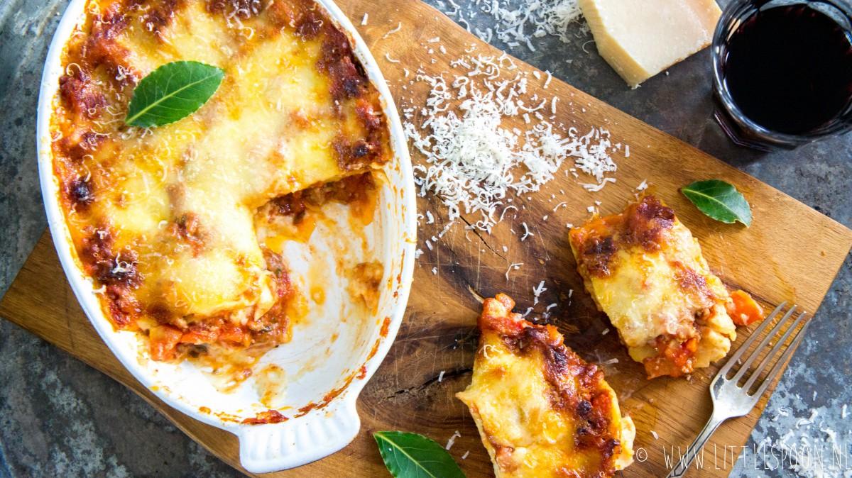 Lasagne bolognese-3