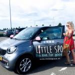 smart X Little Spoon // the story so far