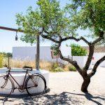 Slapen bij Pensão Agricola, een paradijs in de Algarve