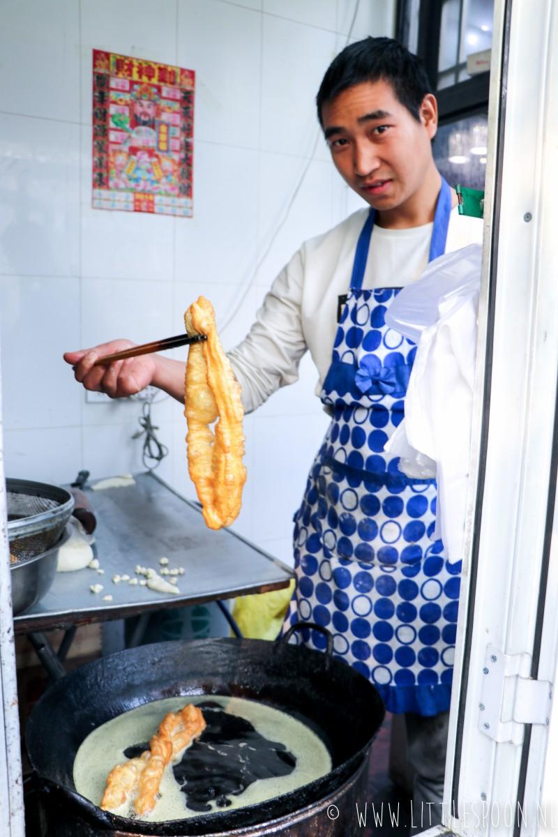 48 uur in Peking, een compleet andere wereld