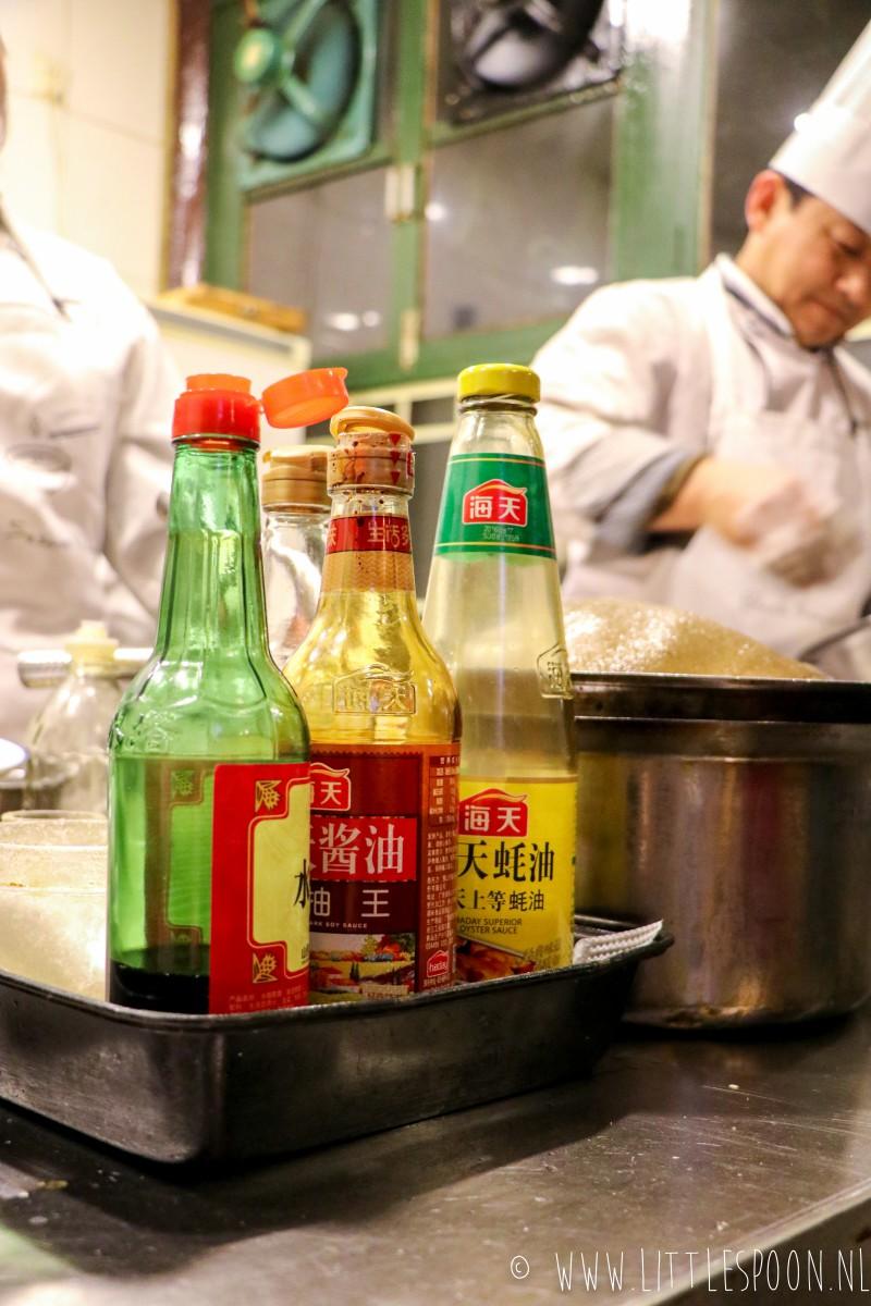 Black Sesame Kitchen, een oase van rust in hectisch Peking