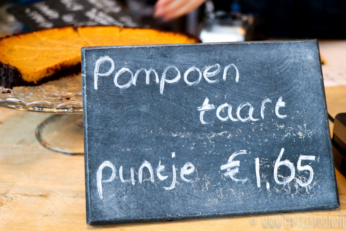 Boerderij Buijsrogge in Goes // groente, fruit, lokale producten en taart!
