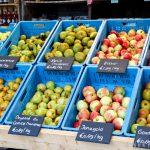 Boerderijwinkel Buijsrogge in Goes // groente, fruit, lokale producten en taart!