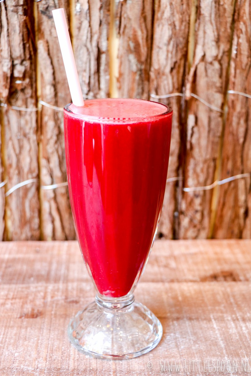 The Juice Bar in Vlissingen en Goes voor de lekkerste sapjes en smoothies