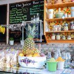 The Juice Bar in Vlissingen en Goes voor de lekkerste sapjes en smoothies