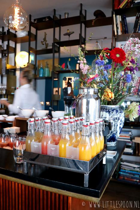 Op minivakantie naar Noordwijk // slapen & drinken bij Vesper Hotel