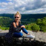 Reisdagboek Auvergne #2: wildplukken in de bergen en kletsen met Franse katten