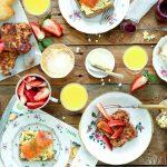 Een makkie en een feest, brunchen met de Paasbox van HelloFresh