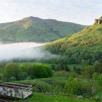 Auberge d'Aijean, een magische plek in de Auvergne