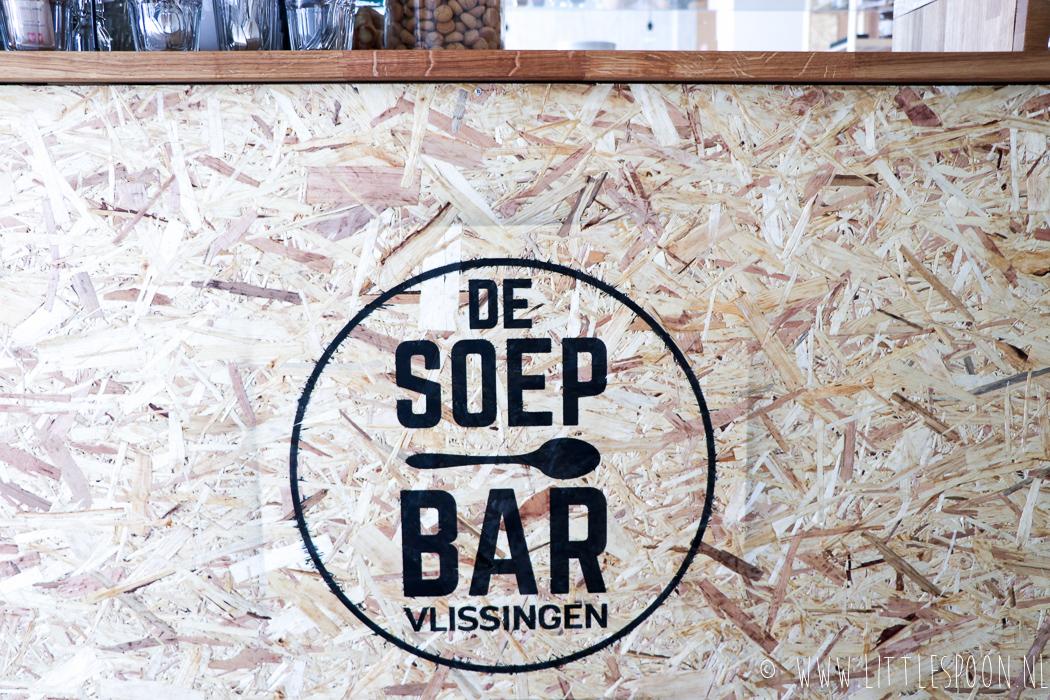 Soepie? Ga naar De Soepbar in Vlissingen