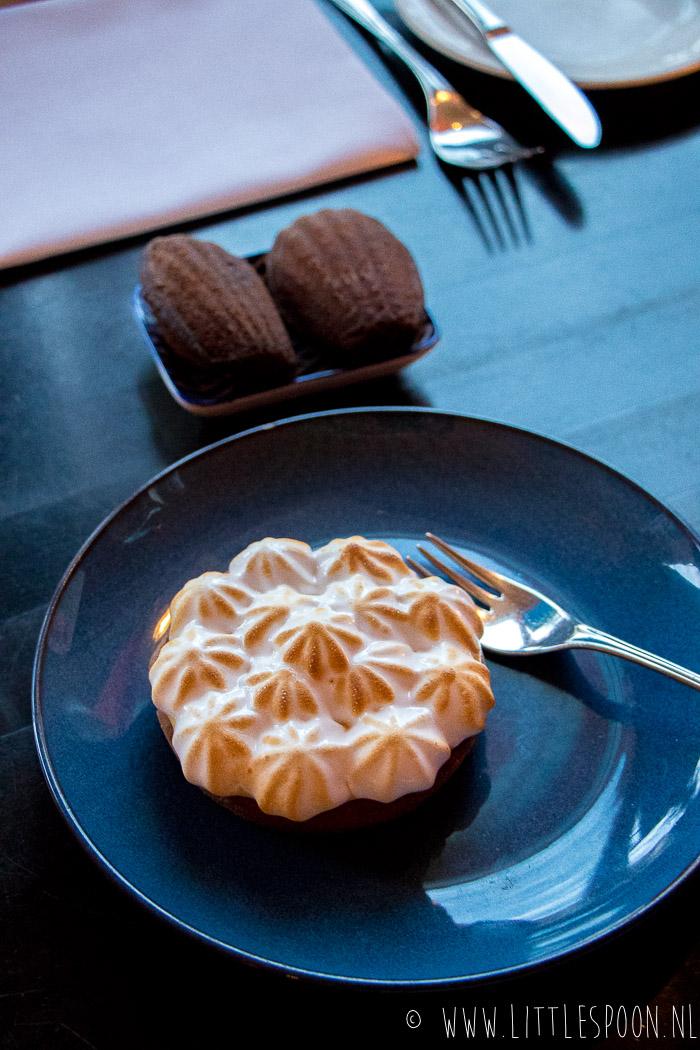 15 jaar De Gouden Bock + 15 favoriete gerechtjes op het menu