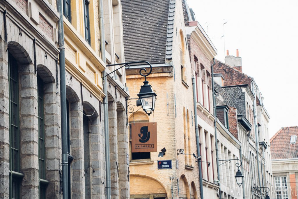 Smart X Little Spoon roadtrip #2 // Van Gent naar Lille