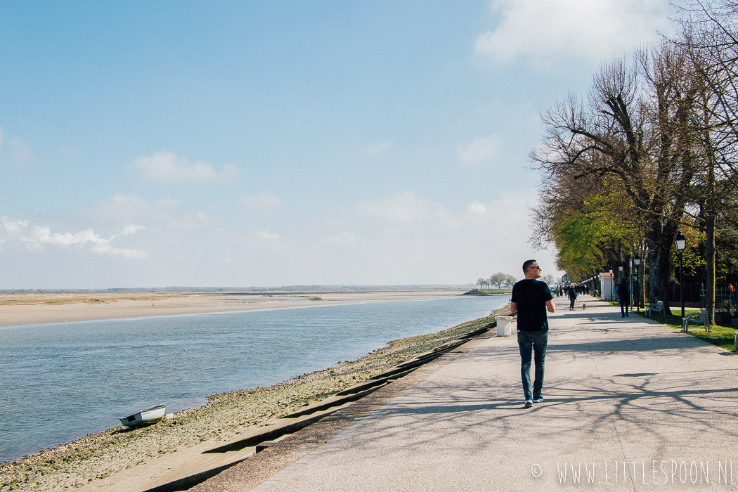 Smart X Little Spoon roadtrip #3 // Van Lille naar Saint Valery sur Somme
