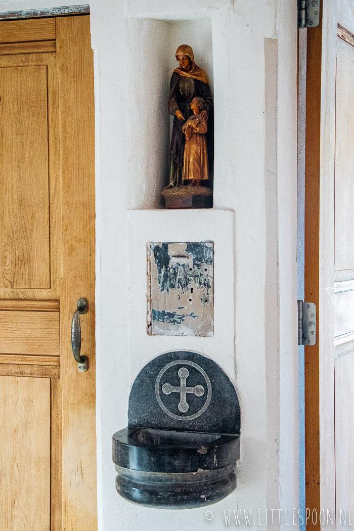 SintAnna in Yerseke // Slapen in een oude kerk
