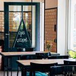 Fonteyn in Groede // IJsjes, goede koffie, broodjes en een fijn terras
