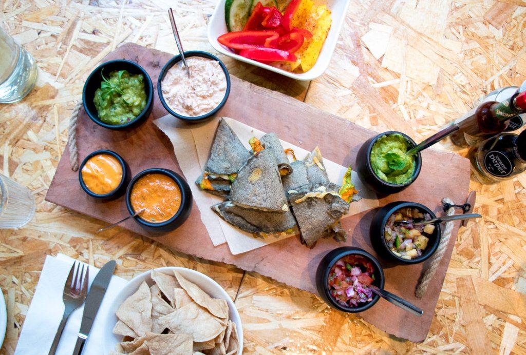 Pop-up restaurant Nopal in Vlissingen // Zo smaak Mexicaans eten echt