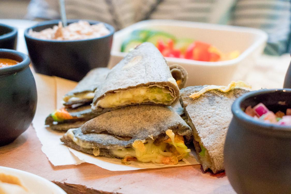 Pop-up restaurant Nopal in Vlissingen // Zo smaak Mexicaans eten nou echt!