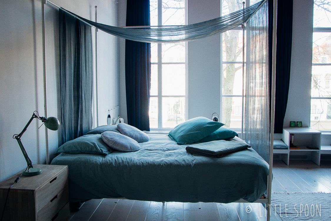 De Theetap in Zierikzee // Bed & breakfast, theeschenkerij en galerie