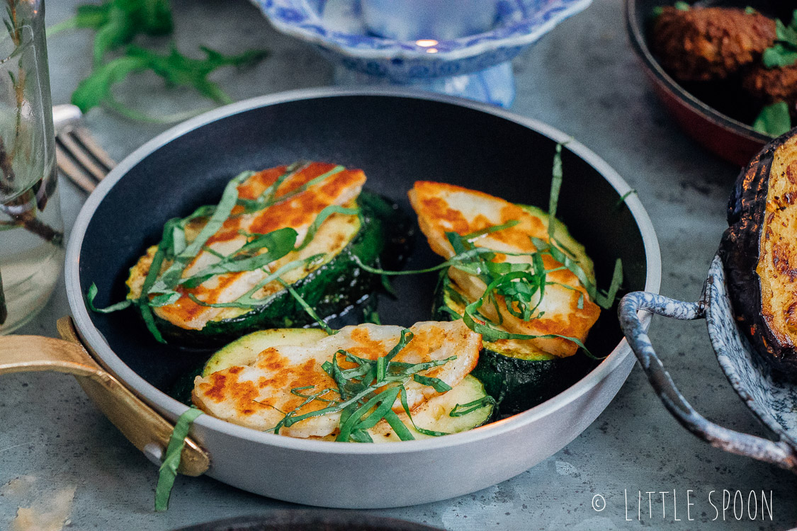 Vegetarisch gourmetten lekker? Echt wel!