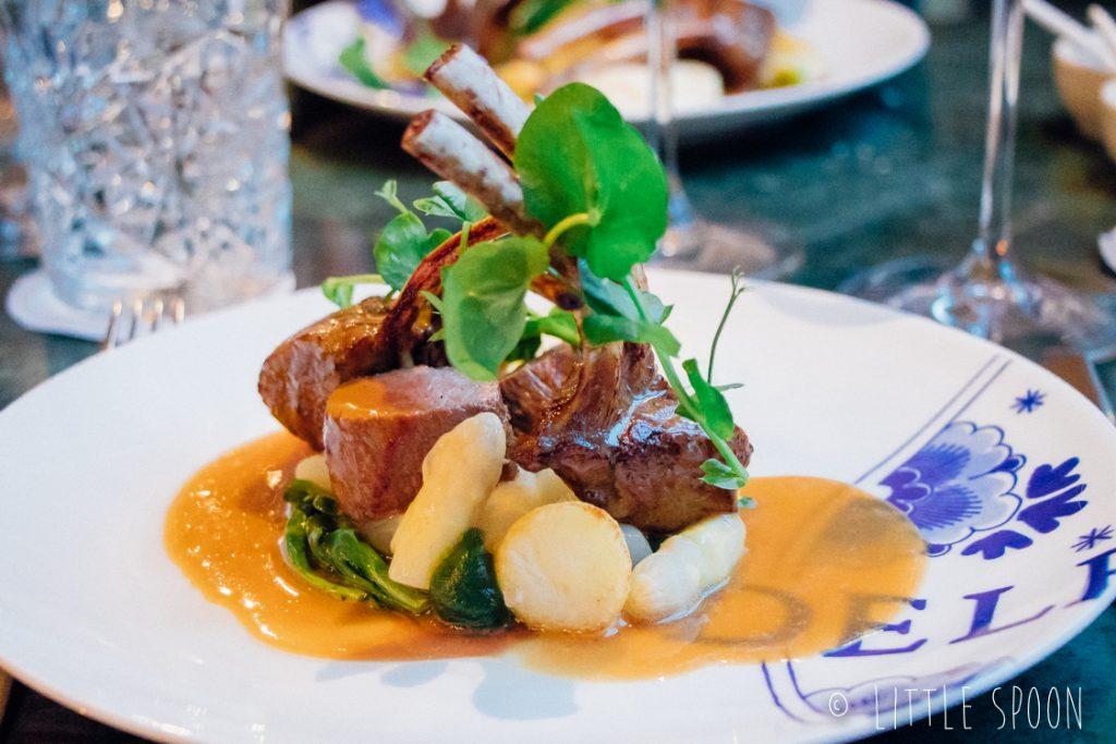 Dutch Cuisine bij Restaurant Hemingway in Bergen op Zoom