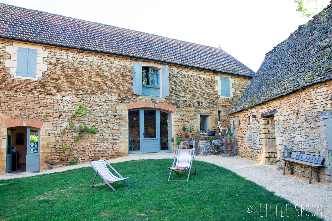Bel Estiu // Een klein paradijs in de Dordogne