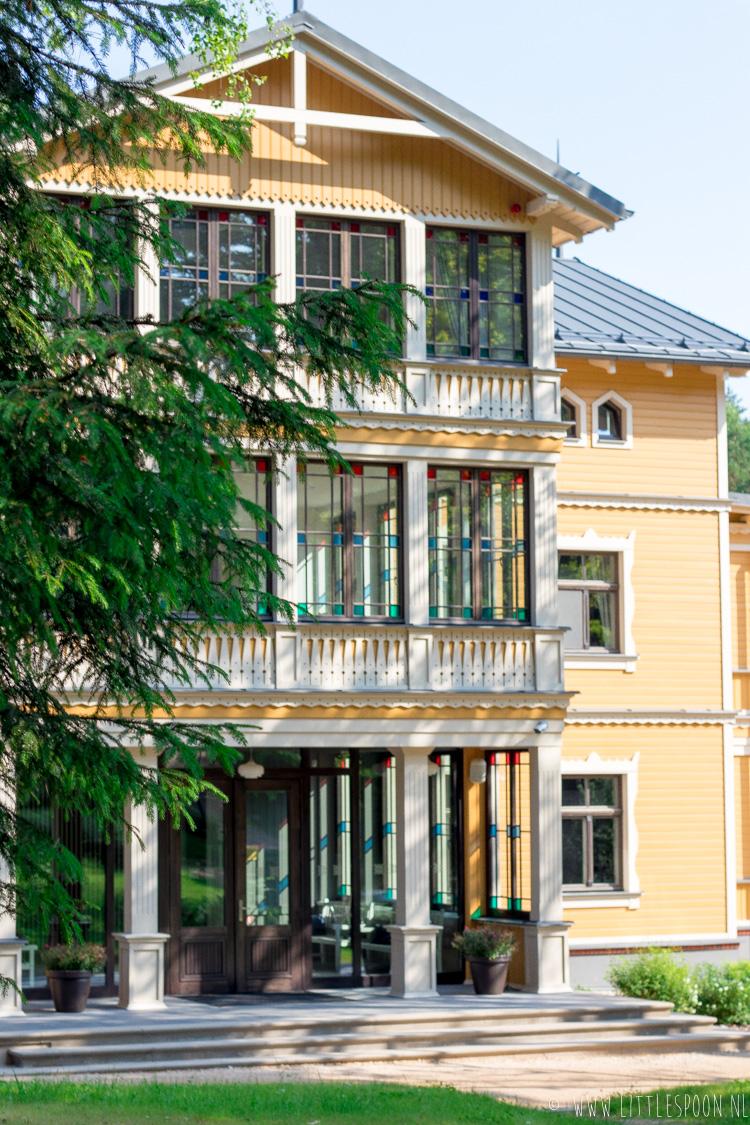 5 x verrassingen in Letland