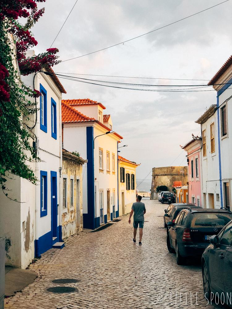 Op roadtrip van Lissabon naar Ericeira // mijn favoriete adresjes voor eten, drinken en slapen